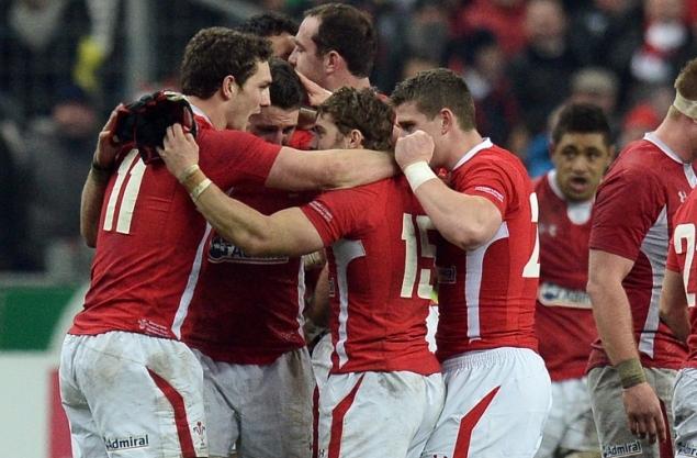 ¿De quién depende el futuro del rugby de Gales?